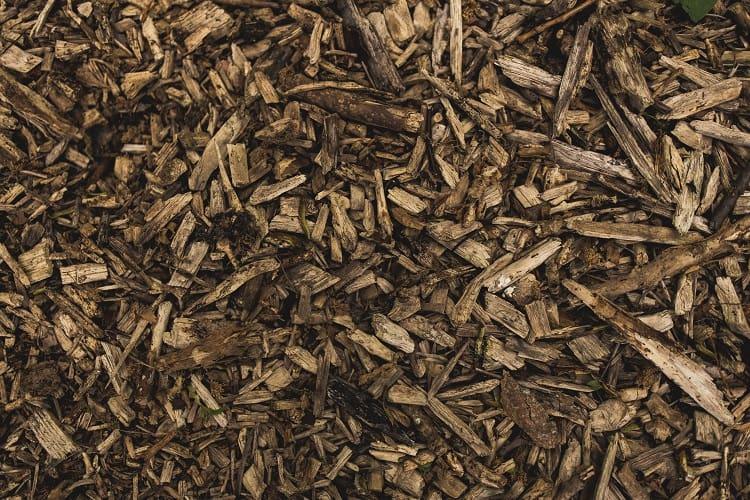 advantages of mulching