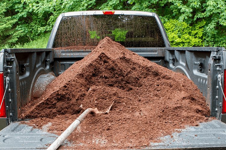 best mulch
