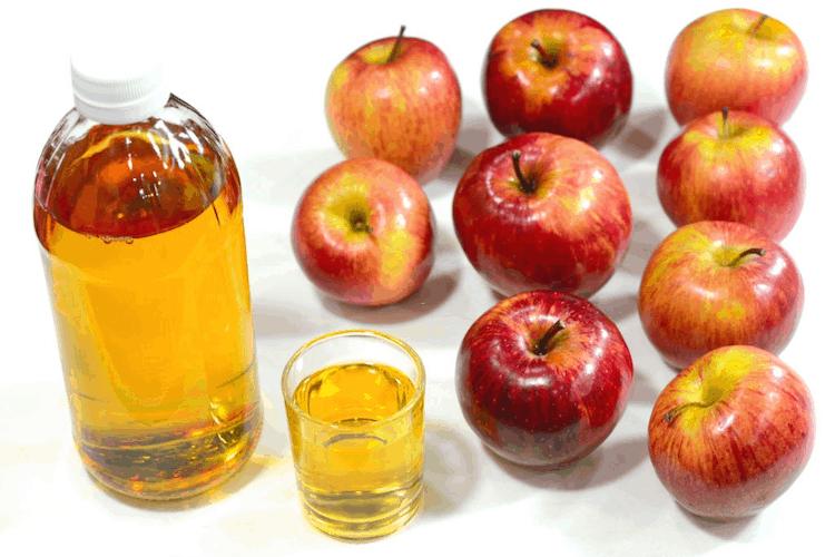 does vinegar kill powdery mildew