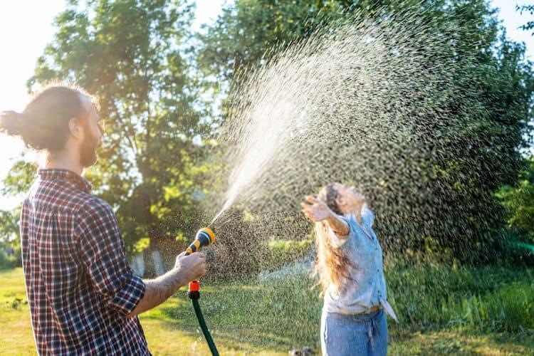 Benefits of Expandable Garden Hose