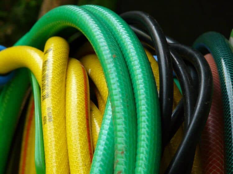 Expandable Garden Hose reviews
