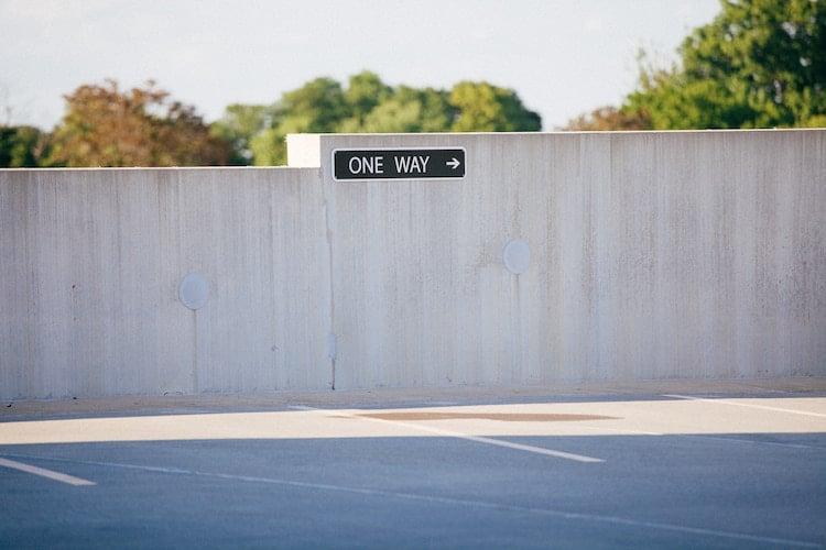 Low Block retaining wall