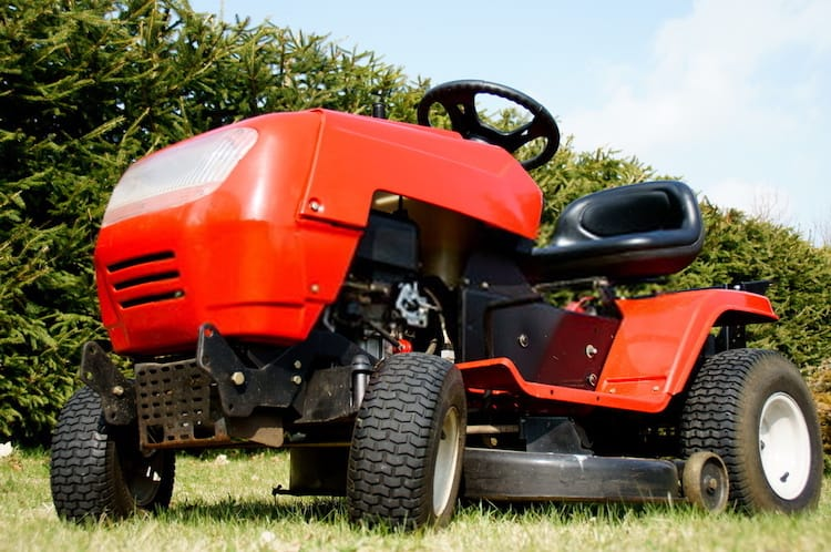 Why You Need a Garden Tractor
