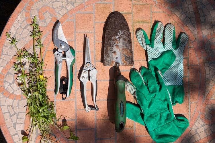 best garden shears