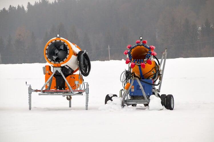 electric snowblower brands