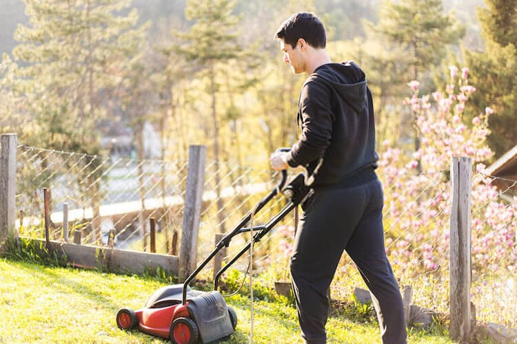 zero turn mower for hill reviews