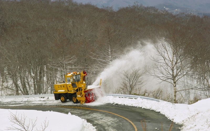 3-stage snow blower reviews