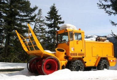 Best 3-Stage Snow Blowers