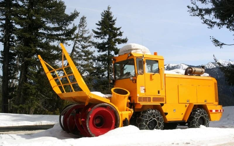 importance of 3-stage snow blowers