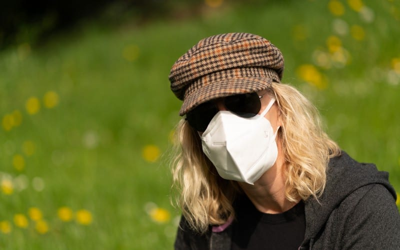 Types of Masks For Mowing Grasses