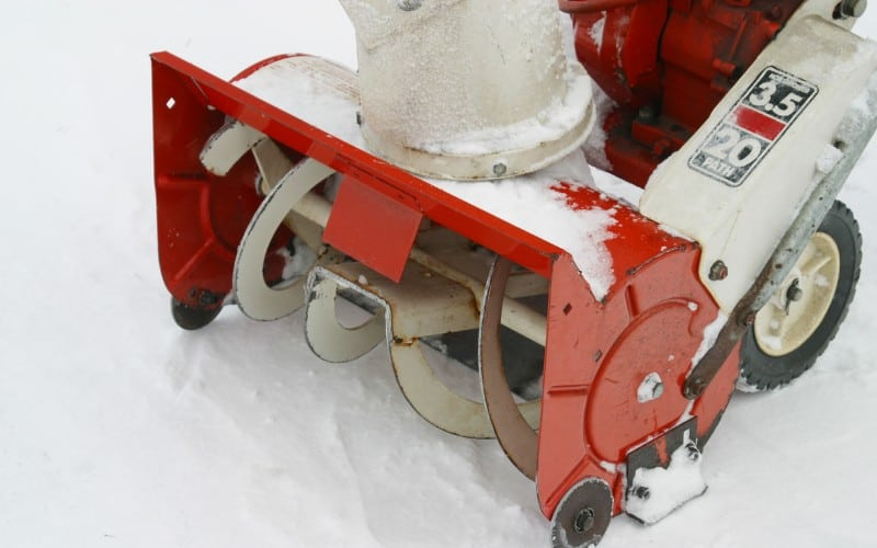 Why Is It Called a 2-stage Snowblower