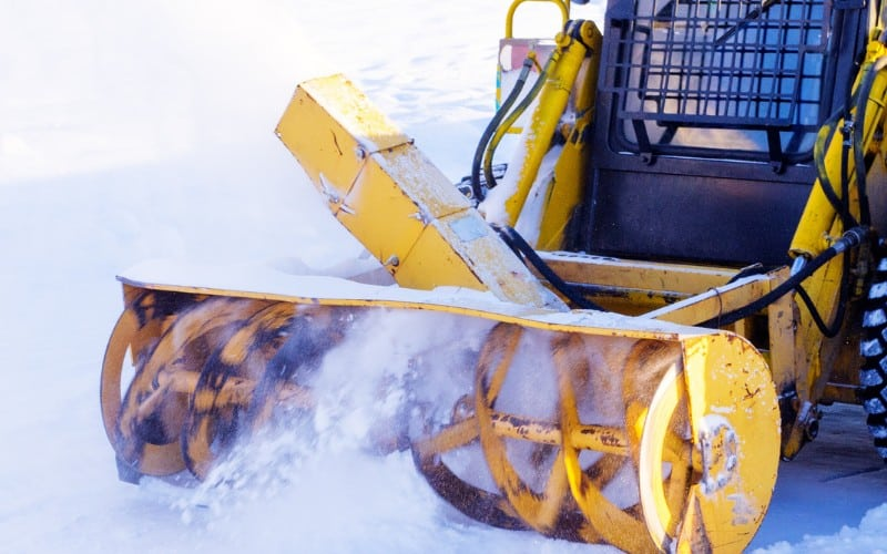 Why Is It Called a 3-stage Snowblower