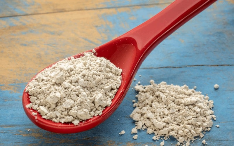 How Does Diatomaceous Earth Work