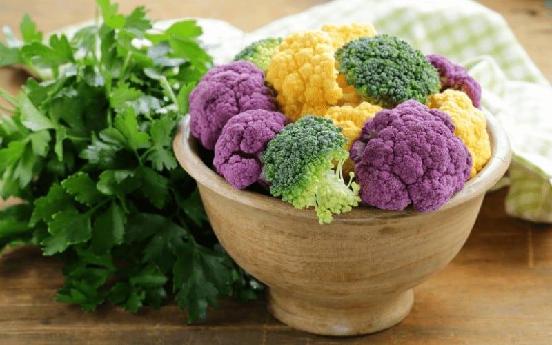Is Cauliflower Man Made
